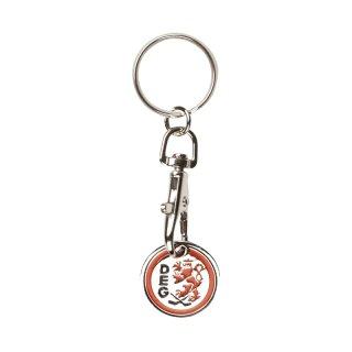 """Schlüsselanhänger """"Einkaufswagenchip"""""""