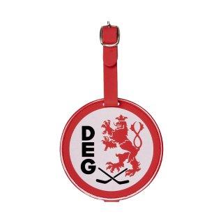 Kofferanhänger DEG Logo