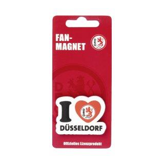 """Magnet """"I love DEG"""""""